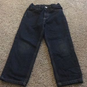 Boys 4T US Polo Assn. Jeans